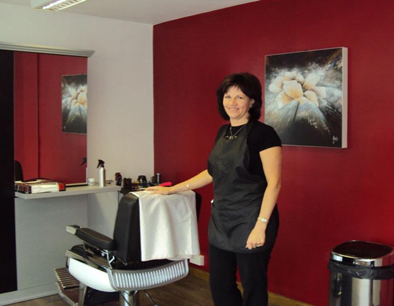 Erika's Barbershop